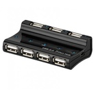 Goobay 7x USB 2.0 Hi-Speed HUB