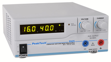 PeakTech® 1565