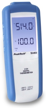 PeakTech® 5140
